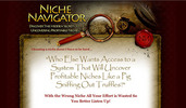 Thumbnail *NEW* Niche Navigator - Discover Profitable Niches