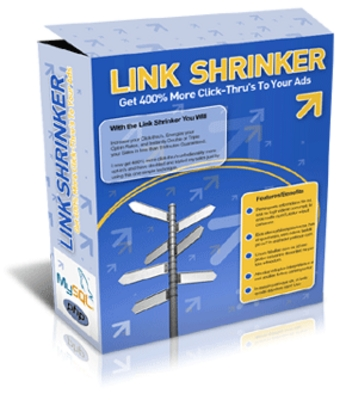 Product picture NEW Affiliate Link Shrinker * Cloaker * Redirecter
