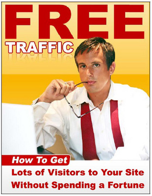 Product picture *NEW* Free Traffic Manual - Limited Resell Rights Included!